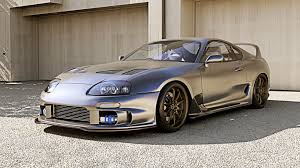 widebody supra i miss underground mw style body kits in this game needforspeed