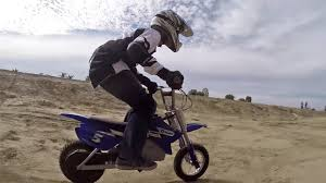 razor mx400 dirt rocket electric motocross bike a dirt rocket dream the mx350 youtube