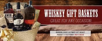 Bourbon Gift Basket Build A Basket Homepage
