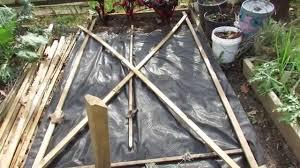 winterizing garden beds turn the soil organic matter u0026 black