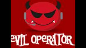 prank call evil operator to much info addition - Evil Operator Apk