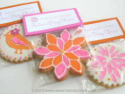shower favors jesslene s baby shower favors a master creation