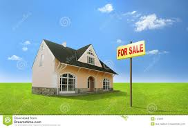 dream home for sale real estate realty realtor stock image