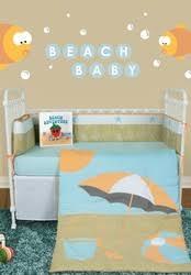 Seashell Crib Bedding Modern Crib Bedding Mod Baby Bedding Free Shipping