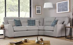 grey fabric corner sofa avalon grey fabric corner sofa rhf only 999 99 furniture choice