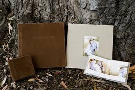 10x10 Album Ken Kienow Wedding Albums
