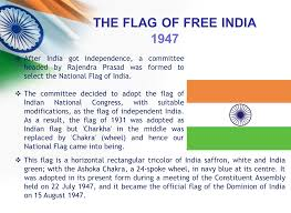 The Flag Of India Do You Know Evaluation Of The Indian Flag Ikeyiqie