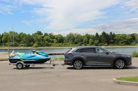2016 mazda cx 9 long term test update towing trailers autoguide