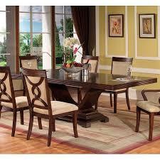kingston dining room table kingston dining table world imports furniturepick