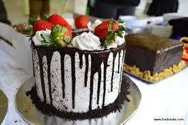 the cake art affair 5th edition foodies kenya