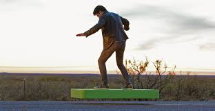 lexus hoverboard operation arcaspace u0027s hoverboard uses powerful fans to float for 6 minutes