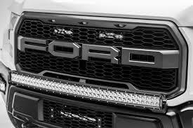 zroadz z325662 front bumper top bracket mounts 2017 2018 ford f