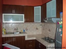 Kitchen Set Minimalis Untuk Dapur Kecil Harga Kitchen Set Apartemen Kecil Kitchen Set Bandung Bikin