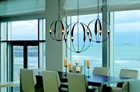 modern chandelier dining room dining room designs furniture and