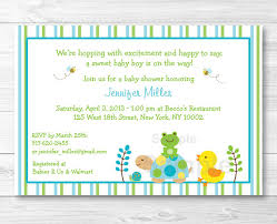 turtle baby shower turtle frog baby shower invitation turtle baby shower