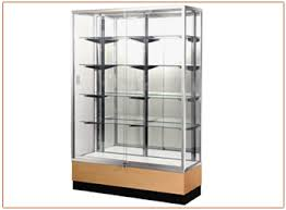 trophy display cabinets trophy display cabinets retail trophy case display case