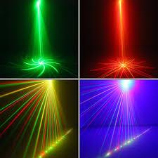 aliexpress buy new 9 big gobos rg laser projector lights 3w