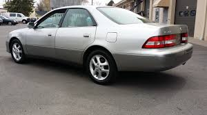 lexus es300 back lexus es 300 1995 auto images and specification