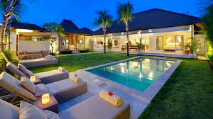 luxury house demo site