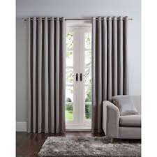 Hang Curtains High And Wide Ready Made Curtains Debenhams