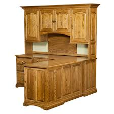 Corner Desk Hutch Mannington Corner Desk Hutch Top Shipshewana Furniture Co