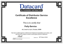 technologies and certificates polly service