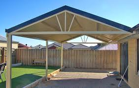 Gable Patio Designs Patio Gable Roof Free Home Decor Oklahomavstcu Us