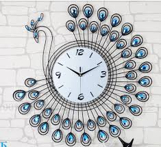 Decorative Wall Clocks For Living Room Clock Watches For Sale