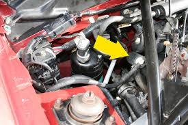 95 mustang engine fix sn 95 mustang gasoline odor issue themustangnewsthemustangnews