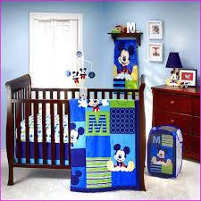Vintage Mickey Mouse Crib Bedding Mickey Mouse Baby Bedding Set Hamze