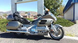 goldwing 2006 motorcycles for sale