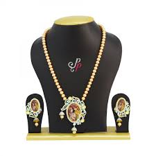 colour pearl necklace images Exclusive pearl necklace sets rich and exclusive pearl jewellery jpg
