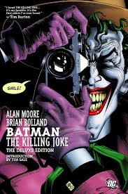 what is the meaning of the joker u0027s question u0027did you ever dance