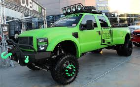 pics of lifted ford trucks beast mode lifted ford dually road wheels
