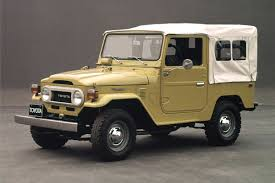land cruiser vintage toyota landcruiser 40 series classic car review honest john