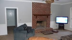 talk me out of painting my fireplace