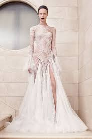 versace wedding dresses atelier versace fall 2017 couture collection vogue