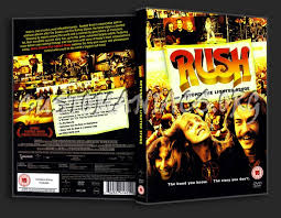 beyond the lighted stage rush beyond the lighted stage dvd cover dvd covers labels by