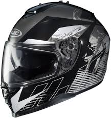 motocross helmet with face shield 134 29 hjc is 17 blur full face motorcycle helmet with 206106