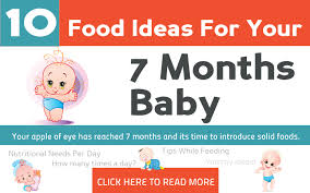table food for 9 month old 7th month baby food feeding schedule with food ideas