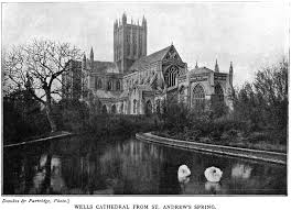 Wells Cathedral Floor Plan Bell U0027s Cathedrals The Cathedral Church Of Wells Percy Dearmer