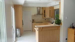 ouvrir cuisine meuble bar pour cuisine ouverte maison design bahbe com