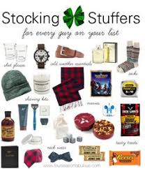Good Stocking Stuffers 101 Best Small Gifts Ideas For Men For His Stocking Stuffer On