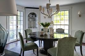 1930 Homes Interior by Colonial House Interiors Formal Dining Roomhow To Create A