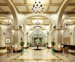 interior ideas to design a luxury hotel lobby charming luxury