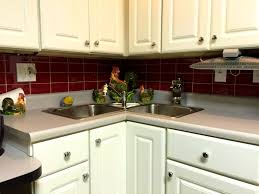 houzz kitchen backsplash bathroom interesting red backsplash burnt tiles kitchen for