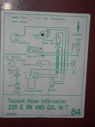 22re vacume lines help yotatech forums