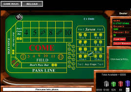 Craps Table Odds Drake Casino Review Choose From Two Craps Games