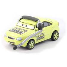 cars characters yellow easy idle cars 1 models
