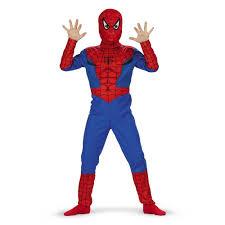 amazon com spiderman classic size child s 4 6 discontinued